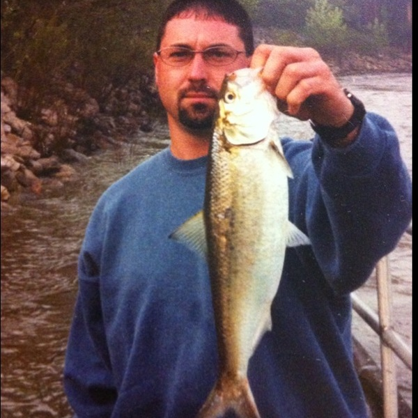 Other freshwater ohio river oh ky wv fishingscout for Wv fishing report
