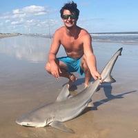 Bolivar Peninsula Fishing Report 06/18/2017