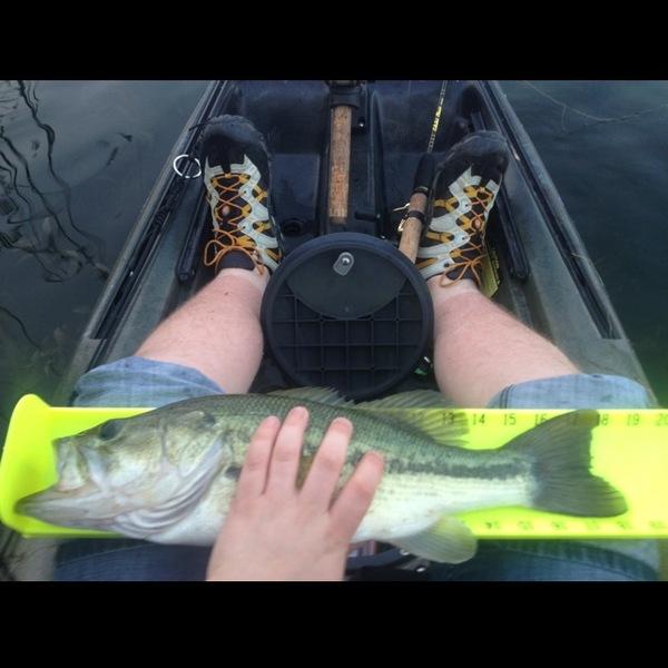 South Lake Fishing Report 05/17/2013