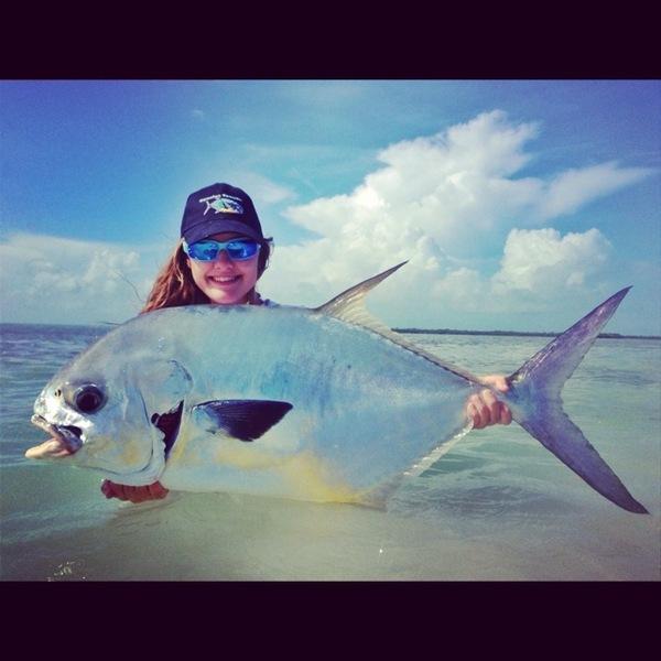 Biscayne Bay  Fishing Report 06/09/2013