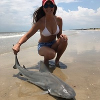 Bolivar Peninsula Fishing Report 06/07/2017