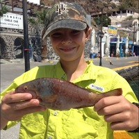 Other Saltwater Fishing Report 08/09/2013