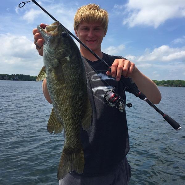 Image gallery lake charlevoix fishing report for Michigan fishing reports