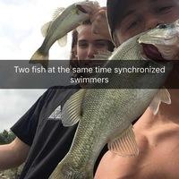 Pedernales River Fishing Report 04/12/2017