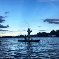 Lake Worth Fishing Report 06/17/2015