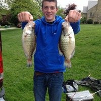 pymatuning reservoir fishing report 05 20 2014