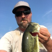 Dogwood Lake Fishing Report 07/21/2017