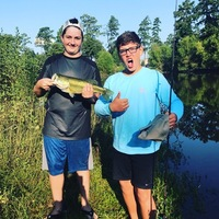 The Woodland Ponds Fishing Report 09/11/2017