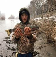 Rogue River Fishing Report 01/02/2017