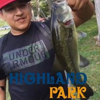 Highland Park Ponds Fishing Report 11/02/2016