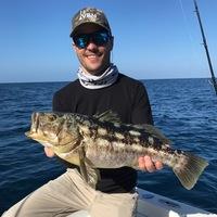 Catalina Island Fishing Report 09/21/2017