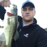 Denton Ponds Fishing Report 11/18/2016