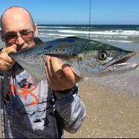 Padre Island National Seashore Fishing Report 11/08/2016