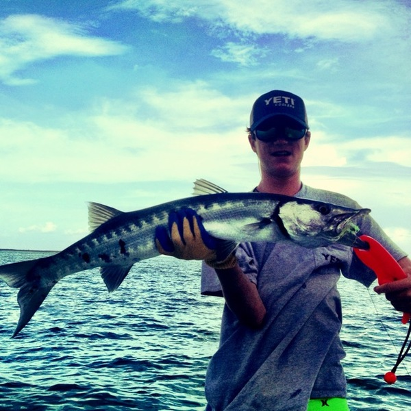 Other Saltwater Fishing Report 09/10/2013