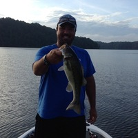 mitchell lake fishing reports fishingscout mobile app