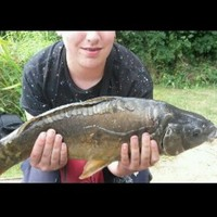 Other Freshwater Fishing Report 08/15/2015