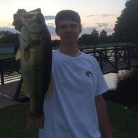 Dallas Ponds Fishing Report 08/26/2017