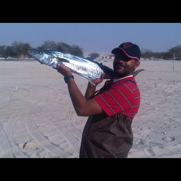 Persian Gulf Fishing Report 02/07/2013