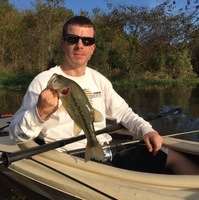 The Woodland Ponds Fishing Report 11/26/2016