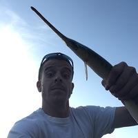 Brazos River Fishing Report 03/27/2017