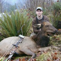 Cowlitz County Hunting Report 10/28/2016