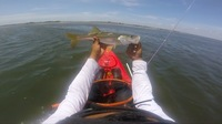 Corpus Christi Bay Fishing Report 08/08/2017