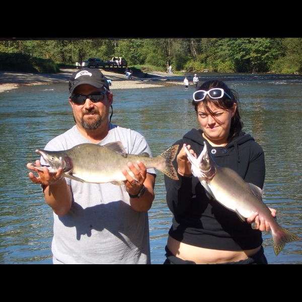 Fishtrap lake fishing reports fishingscout mobile app for Fishing report washington