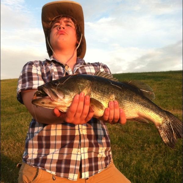 Lake lavon fishing reports fishingscout mobile app for Stillhouse lake fishing report
