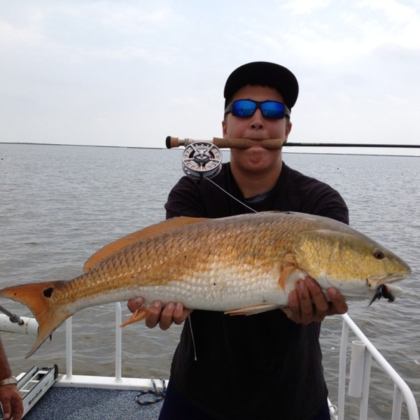 calcasieu lake fishing reports fishingscout mobile app