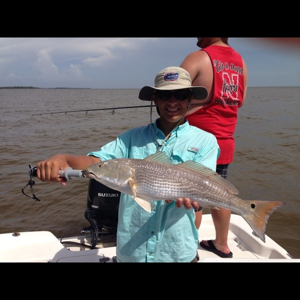 Estero bay fishing reports fishingscout mobile app for Estero bay fishing report