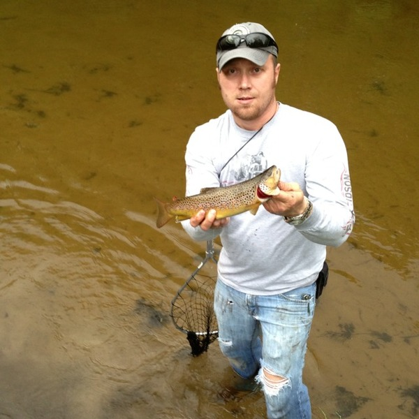 Little manistee river fishing reports fishingscout for Manistee river fishing report tippy dam