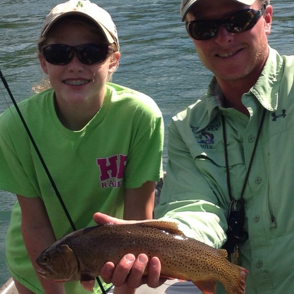 Dripping springs lake fishing reports fishingscout for Oklahoma fishing report