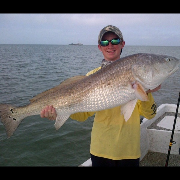Fishing report in matagorda tx for Matagorda fishing guides