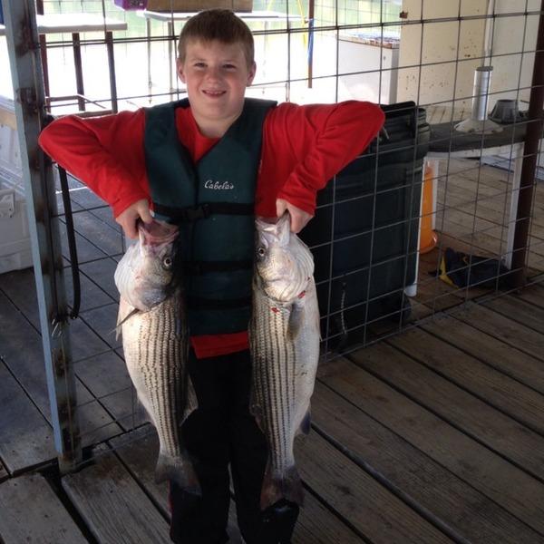 striperfisher